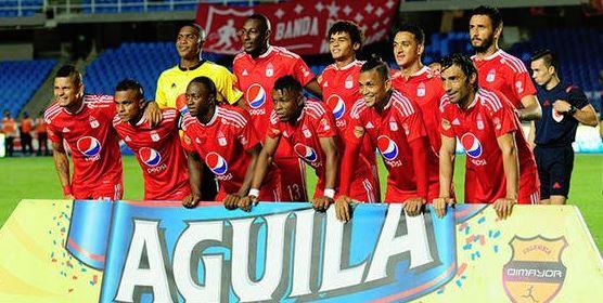 América empató en su visita al Barranquilla F.C. y no dejó buenas impresiones