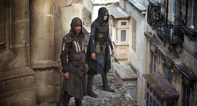Mira el primer tráiler de Assassin's Creed: la película
