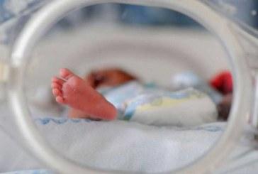 Encuentran a una bebé abandonada en una calle del oriente de Cali