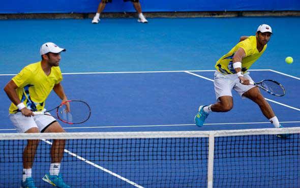 Los caleños Farah y Cabal perdieron en la final del ATP 250 de Munich, Alemania