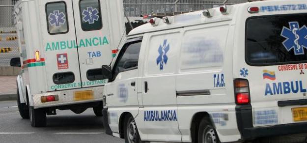 Centro de control regularía el despacho de ambulancias