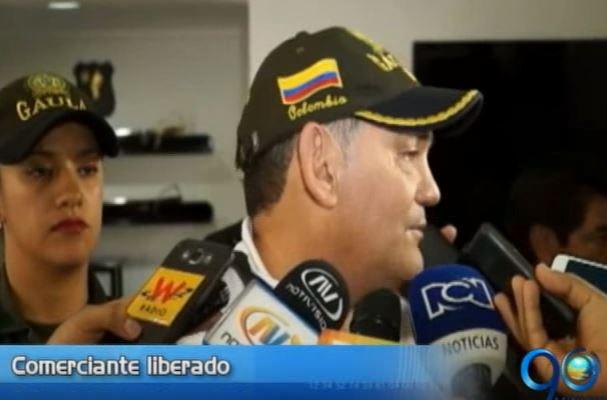 Autoridades de Colombia y Perú lograron liberación de un colombiano secuestrado