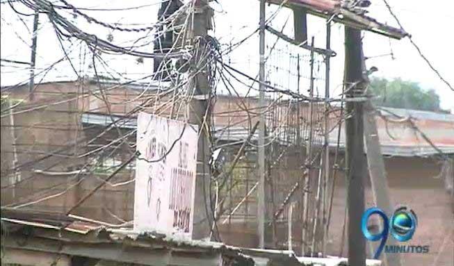 """Emcali: """"Conexiones fraudulentas de energía causan accidentes fatales"""""""