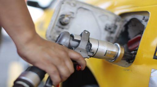 El servicio de gas vehicular e industrial se suspenderá 4 días