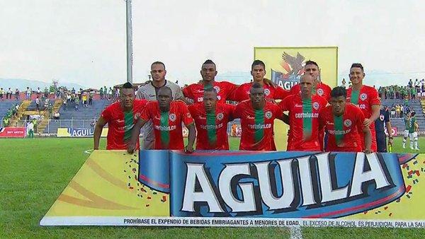 Cortuluá empató en casa frente a Bucaramanga y se mantiene dentro de los 8