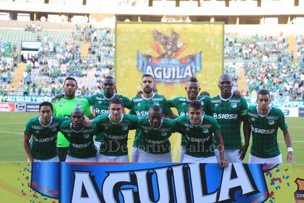 Deportivo Cali aplazó hasta la última fecha su clasificación a los ocho