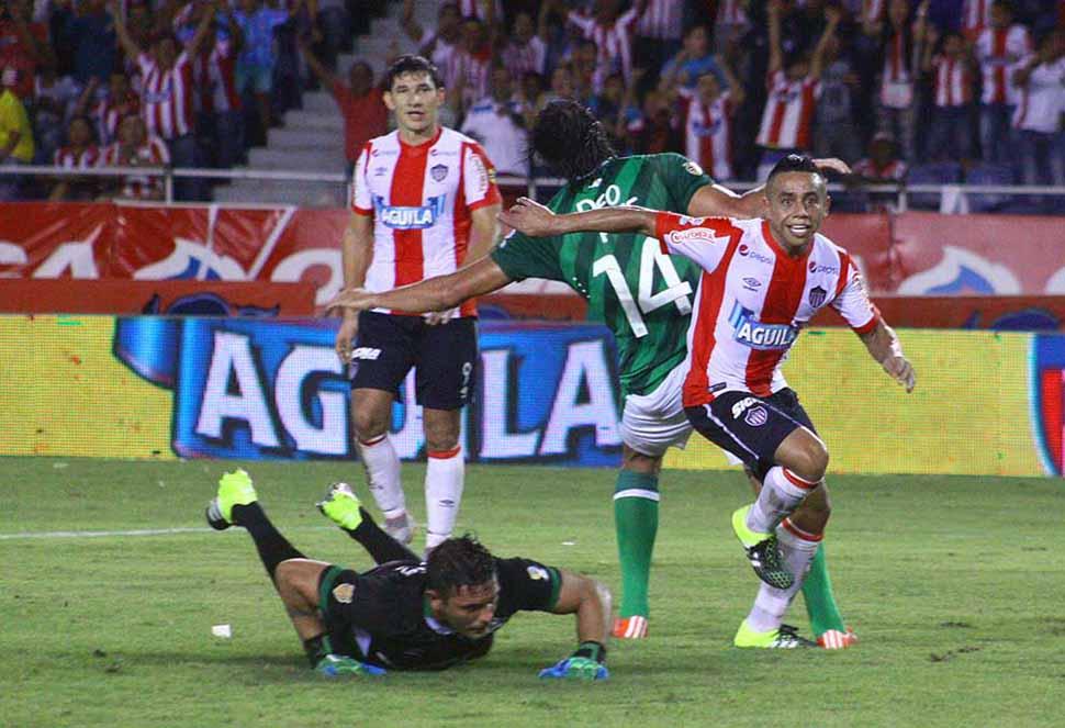 Deportivo Cali sin margen de error en busca de la clasificación