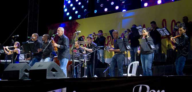 Corfecali recibirá propuestas musicales para la 59 Feria de Cali desde el 1 de junio