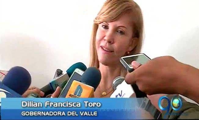 Gobernadora demandará decreto de categoría especial del Valle