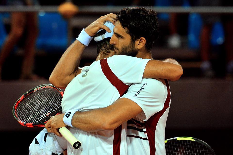 ¡Campeones! Cabal y Farah ganan el título de dobles en Niza