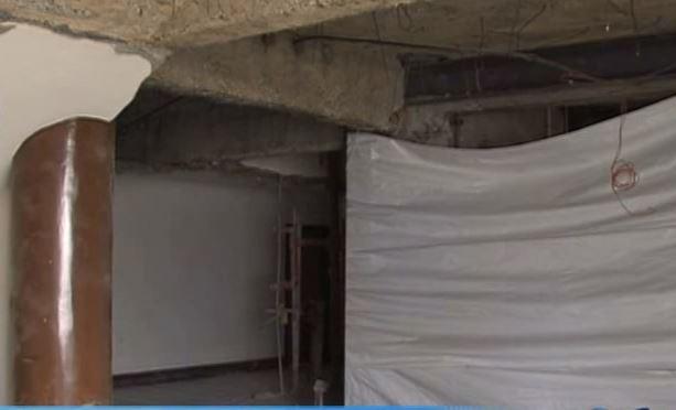 Empresarios aseguran que el Hotel Aristi va a ser restaurado y no derribado