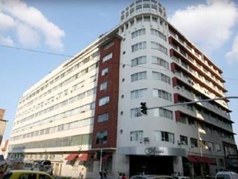 Alcalde confirmó que no se está alterando el valor arquitectónico en Hotel Aristi