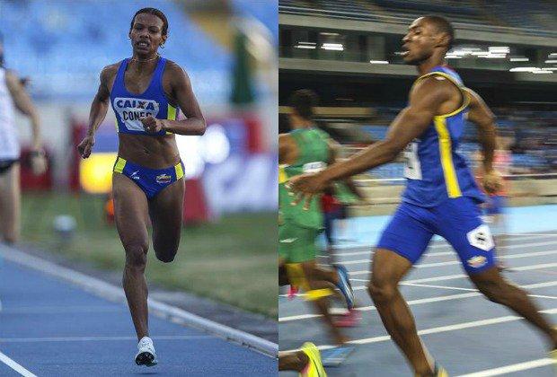 Colombia fue segunda en el Iberoaméricano de Atletismo de Brasil