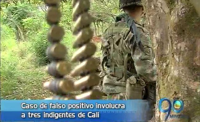 Justicia encontró culpables a 5 militares por falso positivo en Cauca