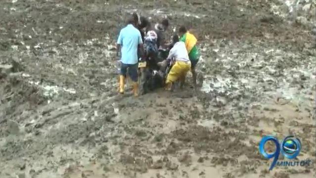 Invierno en el Cauca ha afectado a más de 20 mil habitantes
