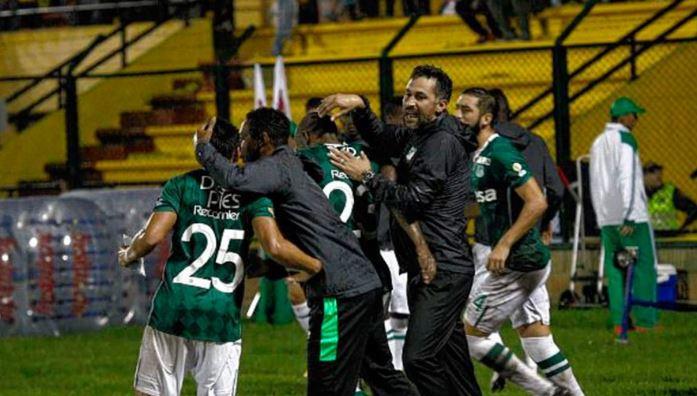 Deportivo Cali enfrentará a Medellín en cuartos de final de la Liga