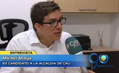 """""""Tenemos un Concejo que no hace control político"""", Michel Maya"""