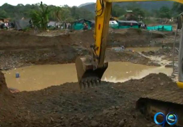 CVC alerta sobre resurgimiento de minería ilegal en el río Dagua
