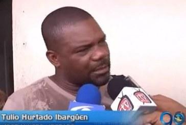 Ejército rescató a líder minero secuestrado por el ELN en Chocó