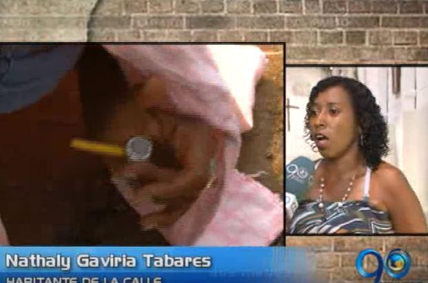 Nathaly Gaviria, una historia de superación de la marginalidad