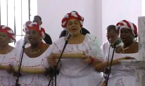 Gobernación lanzó en Buenaventura la plataforma cultural 'Ola Ventura'