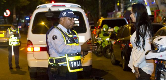 Implementarán operativos policiales por el día de la madre