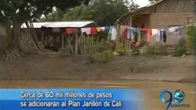 CVC aprobó $ 60 mil millones adicionales para el Plan Jarillón