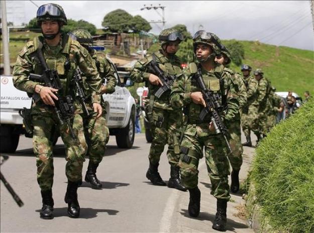 Desde la Asamblea del Valle proponen militarización en Cali