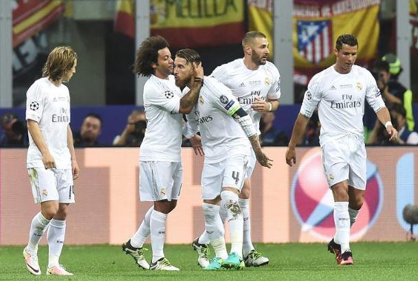 Real Madrid es el nuevo campeón de la Champions League