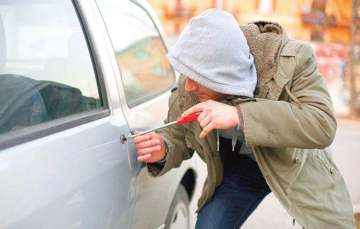 El secuestro de carros, una modalidad que cada vez toma más fuerza