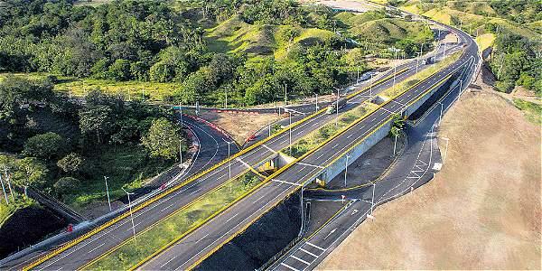 Puente festivo dejó 88 accidentes en Colombia, un 70% menos que en 2015