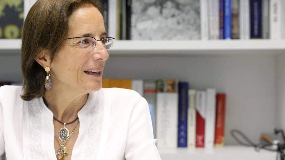 Liberan a la periodista colombo-española Salud Hernández