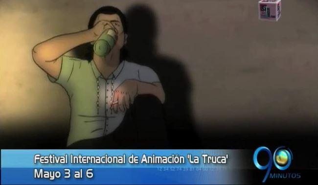 Festival de Animación La Truca y más, en Sí Hay Para Hacer