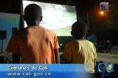 'Cine bus' llega a Cali y más, en Sí Hay Para Hacer