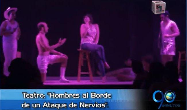 Si Hay Para Hacer: dos obras teatrales en Cali