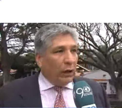 Sigifredo López demandará a la diputada Juanita Cataño