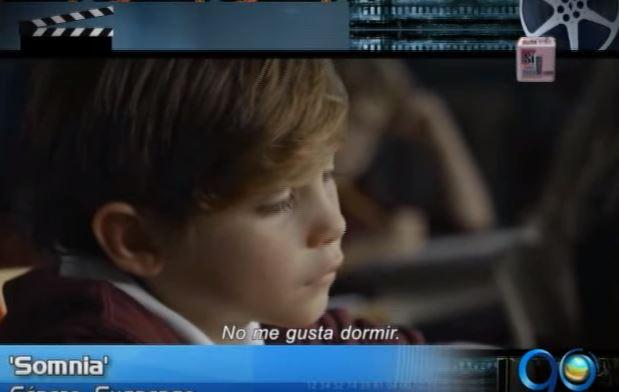 'Somnia', la película recomendada de la semana