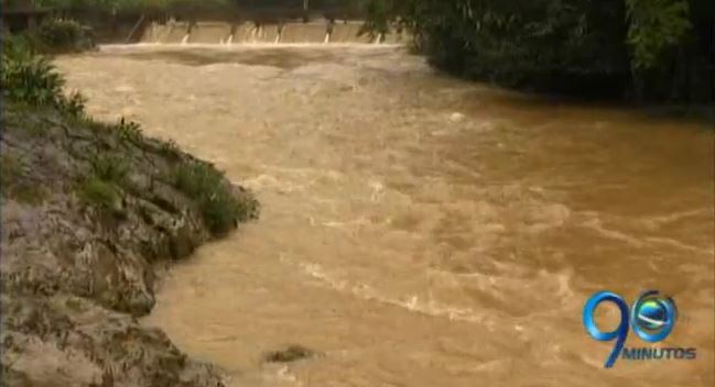 Veinte municipios del Valle están afectados por fuerte invierno