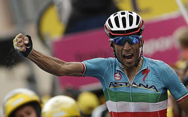 ¡Para la próxima! Esteban Chaves será subcampeón del Giro de Italia