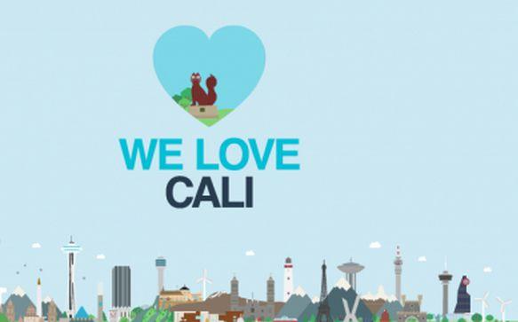 Cali es finalista en concurso ambiental realizado a nivel mundial