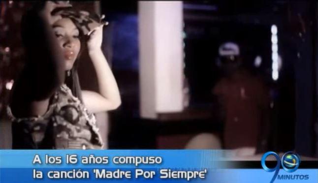 Black Diamond y su sencillo 'Yo Se Que Tu Quieres'