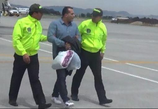 Capturan a presunto narco colombiano heredero del mítico Cartel de Cali