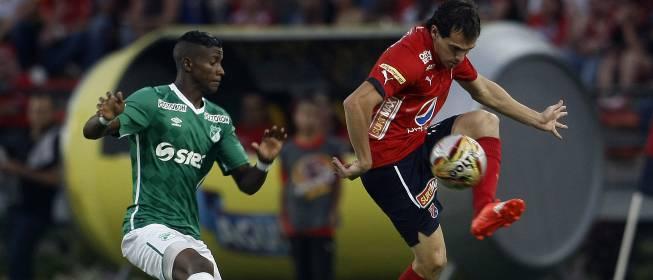 El deportivo Cali le dijo adiós al campeonato al caer frente al Medellín