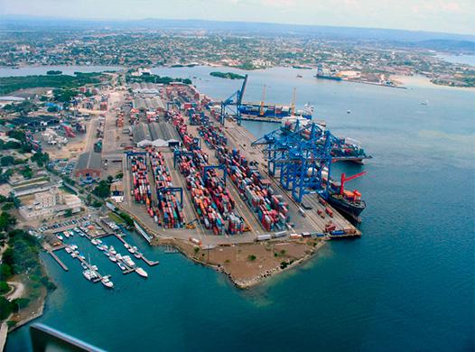Obras en el puerto de Aguadulce continuarán sin obstáculos