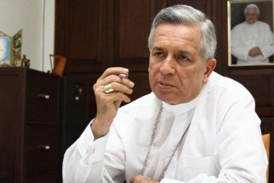 Arzobispo de Cali estaría dispuesto a dialogar con actores violentos del Cauca