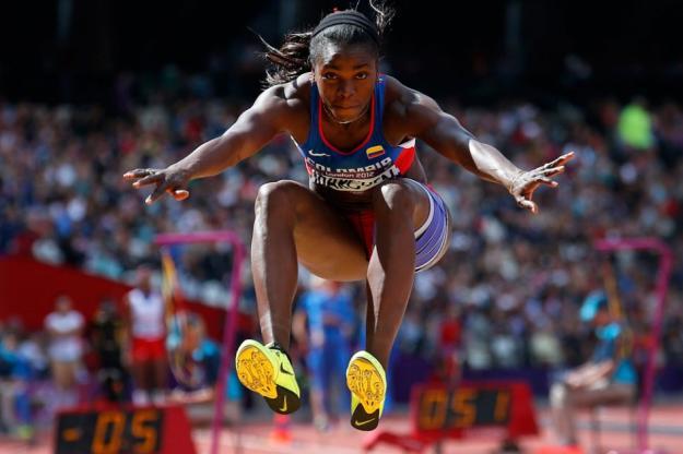 Se presentó el Gran Prix internacional de Atletismo en la capital Vallecaucana