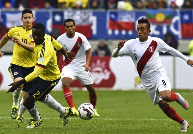 Perú: la maldición de Colombia en Copas América