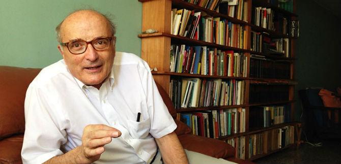Daniel Pécaut habló de los desafíos para el desarrollo y la paz en Cali