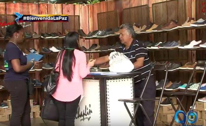 Empresarios del calzado caleño son ejemplo de lucha y perseverancia