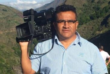 Periodista fue censurado en medio de protestas del paro agrario